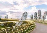 Venus Travel - Ba Na Hills - Golden Bridge, Hoi An, VIETNAM