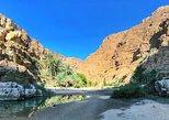 Wadi Shab and Bimmah Sinkhole Group Full Day Tour, Mascate, OMAN