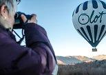 Catalonia Hot Air Balloon Ride and Breakfast over the Volcanoes of la Garrotxa, Girona, ESPAÑA
