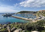 Gozo island guided day tour from Malta. Mgarr, Malta