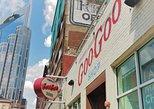 Visita a pie para saborear Nashville. Nashville, TE, ESTADOS UNIDOS