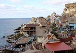 Popeye Village - where the fun begins (including transport), ,