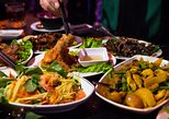 Evening Market and BBQ Tour. Phnom Penh, Cambodia