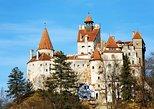 Dracula's Castle | All-inclusive 1 Day Trip From Cluj Napoca, Brasov, RUMANIA
