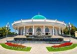 Tashkent City Tour. Tashkent, UZBEKISTAN