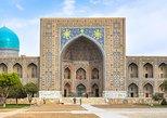 Samarkand One Day Tour - Departure From Tashkent. Tashkent, UZBEKISTAN