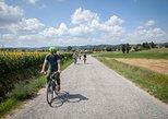 Experiencia de vinos en bicicleta de Umbría. Perugia, ITALIA