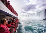 Niagara Falls Tour from Oakville and Burlington, Toronto, CANADA