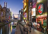Private and personalized experience: see Osaka with a local. Osaka, JAPAN