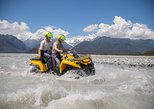 Franz Josef 2-Hour ATV Quad Bike Tour. Glaciares Franz Josef y Fox, New Zealand