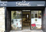 Tweed. Donegal, Ireland