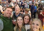 Oktoberfest Tour with reserved seats in tent and beer and food included. Munich, GERMANY