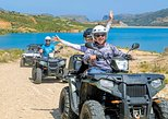 Half-Day Rethymno Quad Safari. La Canea, Greece