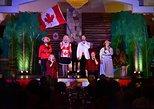 Skip the Line: Oh Canada Eh Dinner Show Ottawa (Maple Level Seating) Ticket. Ottawa, CANADA