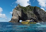 Half-Day Bay of Islands Discovery Tour from Paihia. Bahi­a de Islas, New Zealand
