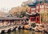 Descubriendo el antiguo y moderno de Shanghai, Shanghai, CHINA