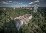 Chernobyl Exclusion Zone 1-day tour. Kiev, Ukraine