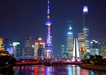 Half Day Private Tour: The Shanghai Evening Adventure w/Huangpu River Cruise, Shanghai, CHINA