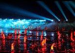 Impression Sanjie Liu Show Ticket. Yangshuo, CHINA