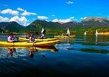 Island Kayak Tour Experience in Frisco, Breckenridge, CO, ESTADOS UNIDOS