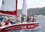 Montego Bay Catamaran Cruise and Snorkeling Tour from Falmouth. Trelawny, JAMAICA