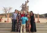 Goree island and Dakar city tour. Dakar, SENEGAL