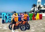 Mazatlan en Bicicleta Eléctrica. ¡Recorre mas, Disfruta mas!,