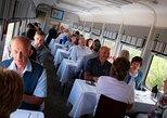 Table For 1 - Lunch (Departing Queenscliff), Peninsula de Mornington, Austrália