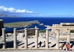 RHODES BEST INTRODUCTION - FOR FIRST TIME VISITORS - HALF DAY - Up to 4 People. Rhodes, Greece