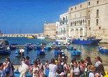 Monopoli Tour among legends and gastronomy, Alberobello y Locorotondo, ITALIA