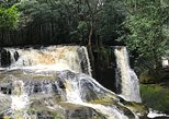 Caves and Waterfalls Day Tour. Manaus, BRAZIL