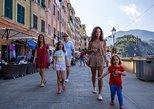 Portofino & Santa Margherita Ligure Private Tour by Train from Genoa & Boat Ride. Genova, ITALY