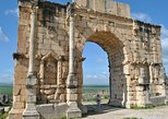 Excursion From Fez To Volubilis, Moulay Idríss & Meknes. Fez, Morocco