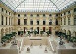 Não pegue fila: Excursão com áudio no Museu do Louvre, Paris, França