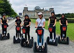 2 Hour Berlin Small Group Segway Tour, Berlin, GERMANY