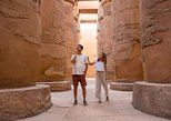Cairo :Luxor East and West Banks Guided Tour & Overnight Sitting Train. Alejandria, Egypt