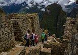 Tour de un día completo a Machu Picchu desde Cusco, Machu Picchu, PERU