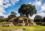 Recorrido por las ruinas de Iximché y la ciudad de Antigua. Antigua, GUATEMALA