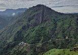 Ella 3 Icons Tour. Nuwara Eliya, Sri Lanka