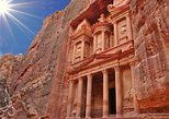 Petra Day Tour From TLV/JLM,