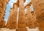 Full Day Tour to East and West Banks of Luxor. Luxor, Egypt