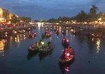 Da Nang and Hoi An city Private Tour ( 10 Hours), Da Nang, VIETNAM