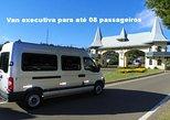 Transfer Privativo In e Out entre POA e Gramado Canela by Serra Gaúcha Vip. Porto Alegre, BRASIL