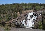 Nature Hike Tour, Yellowknife, CANADA