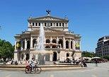 Guia brasileiro em Frankfurt | Passeio Privativo em português,