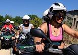 Excursão de quadriciclo por Alte - Excursão guiada de quadriciclo saindo de Albufeira até Alte. Albufeira, PORTUGAL