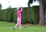 Bogota Golf Day at Exclusive Club of Your Choice with Lunch,