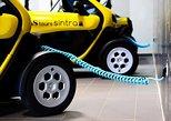 Sintra in talking-car, only with us ... GPS Audio-Guide (PT/EN/ES/NL/FR/IT/DE). Cascais, PORTUGAL