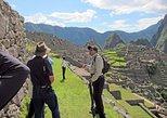 Hire a fluent English speaking and professional Machu Picchu guide, Machu Picchu, PERU