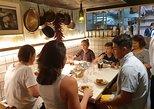The best Pintxo Tour in San Sebastian (Gourmet experience). San Sebastian, ESPAÑA